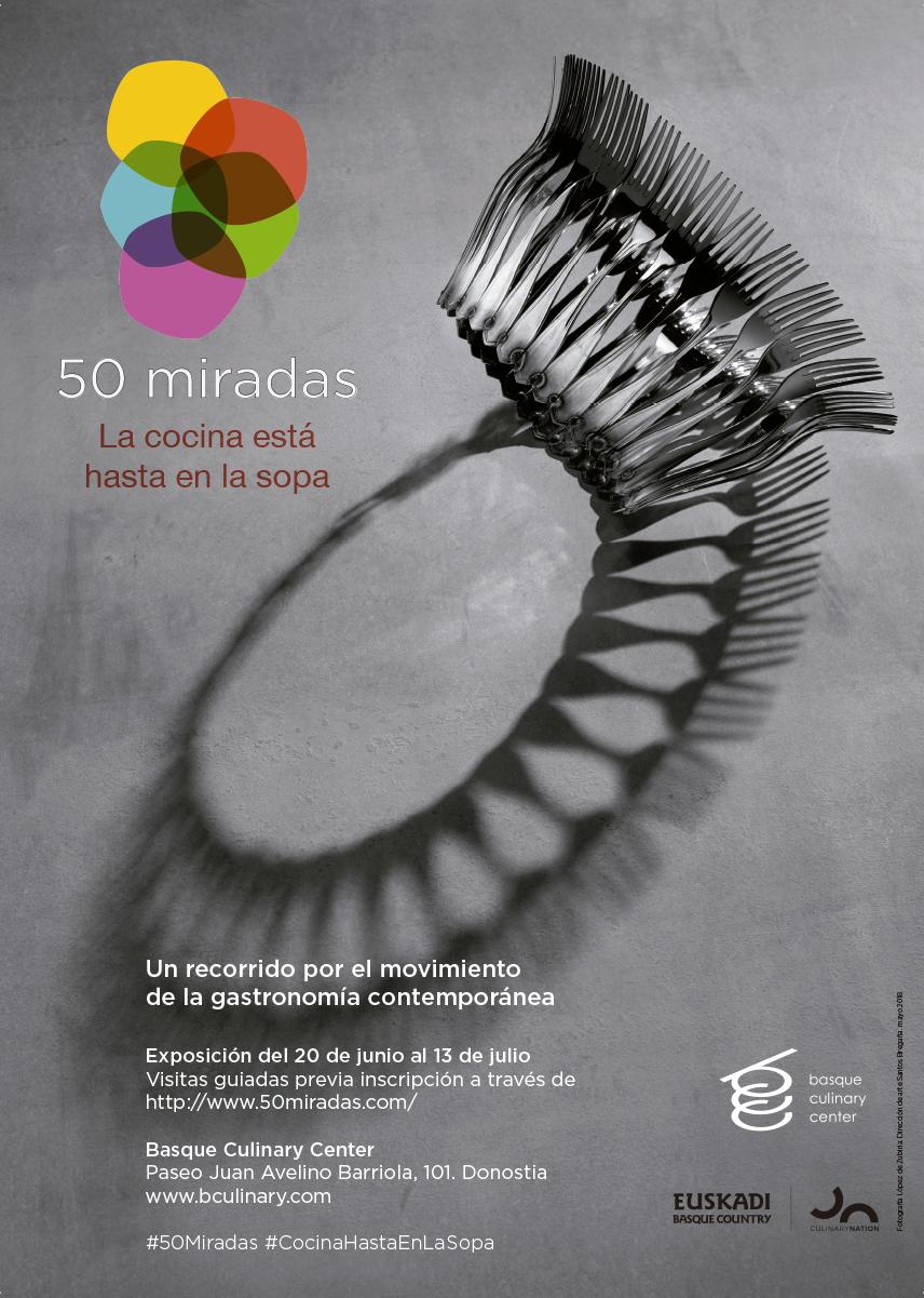 cartel 50 miradas a3b